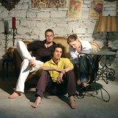 Living Room (Swiss singer-songwriter group)