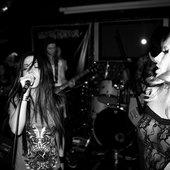Matreshka-girls party