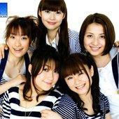 Noto Mamiko & Gotou Mai & Shimizu Kaori & Ueda Kana & Satou Rina