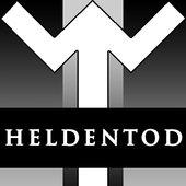 martial industrial Heldentod logo