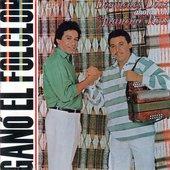Diomedes Diaz y Juancho Rois - El Folclor (1988)