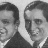 Francisco Alves e Mário Reis