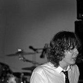 Ben Kweller - August, 26 2007 at Satellite Ballroom, Charlottesville, VA