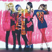 """What's Up! We 2NE1″ Photobook + Calender Scan"