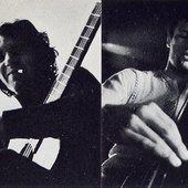 Ralph Towner & Glen Moore