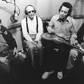 Ben Harper And The Blind Boys Of Alabama