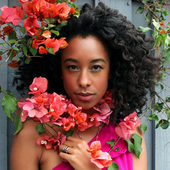 Corinne Bailey Rae PNG