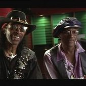 Bootsy Collins & Bernie Worrell