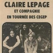 Claire Lepage