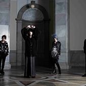 Plastic Tree HD ~New Look to  インク