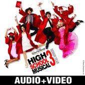 Vanessa Hudgens, Ashley Tisdale, Lucas Grabeel, Zac Efron, Olesya Rulin, Matt Prokop, Jemma McKenzie-Brown & High School Musical Cast