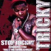 Stop Jockin' (Instrumental)