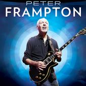 Peter Frampton 2015 Promo