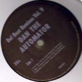 dj shadow and dan the automator