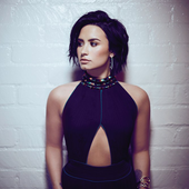 Demi for American Way