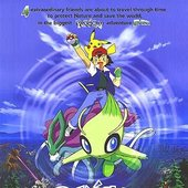 Pokemon 4Ever Soundtrack