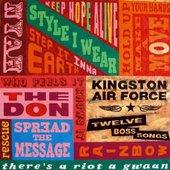 Kingston Air Force