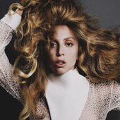 Lady Gaga for V Magazine, 2013