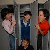 acf locker