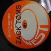 Zack Toms