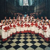 Choir Of Westminster Abbey