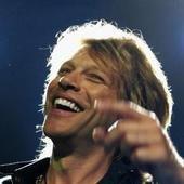 Jon Bon Jovi - smile :D