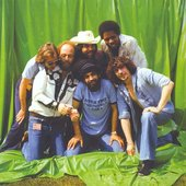Little Feat - Waiting For Columbus Era - 1977