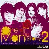 One Man Story 2