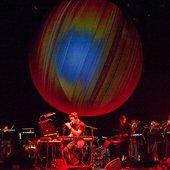 Planetarium @ Amsterdam