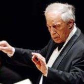 New York Philharmonic/Pierre Boulez