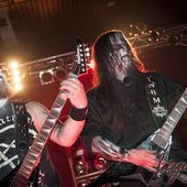 Carpathian Forest @ Kings of Black Metal 2013