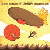 Kepi Ghoulie & Jerry Hormone