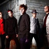 Myspace full band