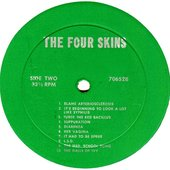The Four Skins