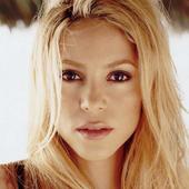 Shakira - Photoshoot 2009