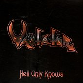 CD - Hell Only Knows