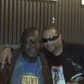 Mad Professor & DJ Collage