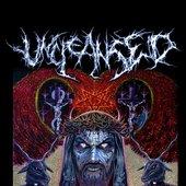 Uncleansed - Art