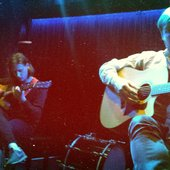 balmorhea live performance @ salon iksv, istanbul