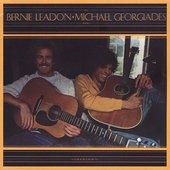 Bernie Leadon & Michael Georgiades Band