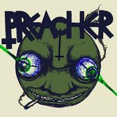 Artwork for [4]Preacher's 2 track Demo