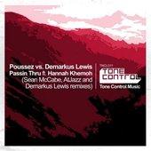 Poussez vs. Demarkus Lewis feat.. Hannah Khemoh