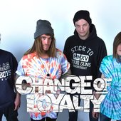 Change of Loyalty - 2015