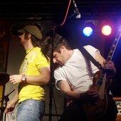 Wola&Snake -maj 2008