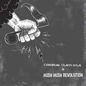 Hush Hush Revolution