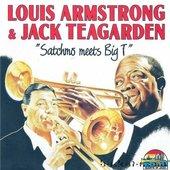 Louis Armstrong & Jack Teagarden