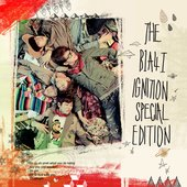 IGNITION (SPECIAL EDITION)