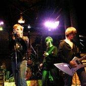 "\""Nirvana\"" 08,09,2009"