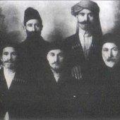 Choir Of Makvaneti