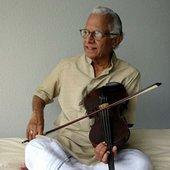 T.N. Krishnan